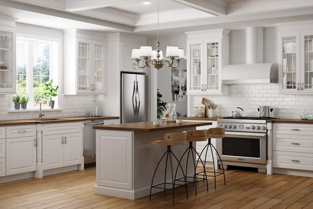 Henley In Arden Kitchens