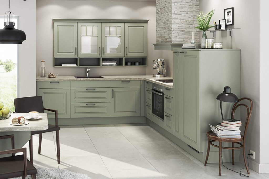Olney Kitchens