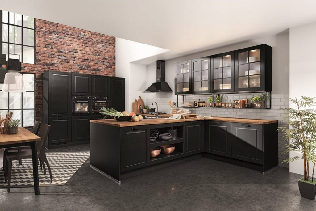 Rugby Kitchens