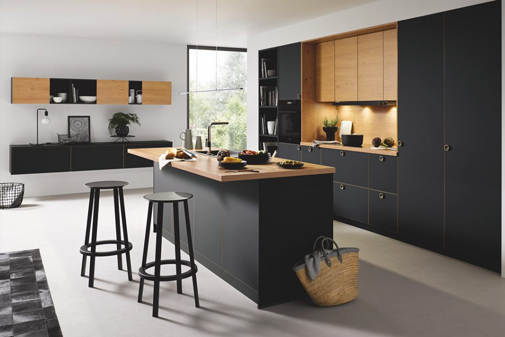 Stoke Bruerne Kitchens