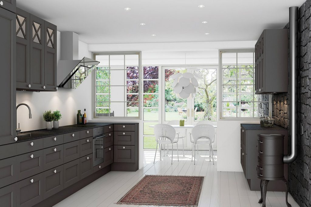 Woburn Kitchens
