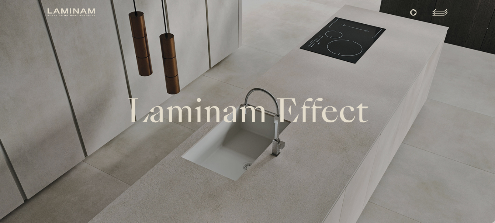 Read more about the article Natural Kitchen Worktops and Surfaces